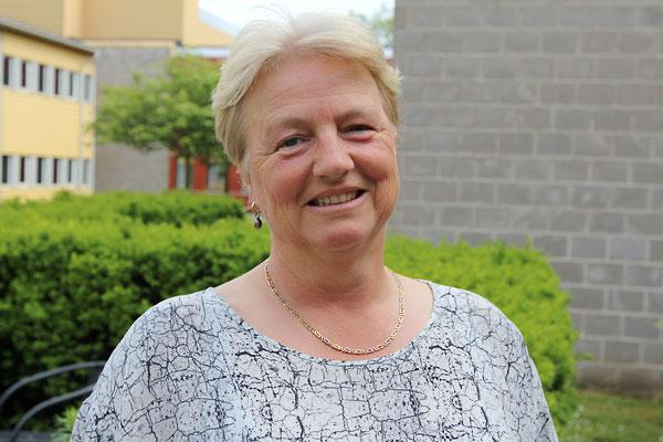 Louise Treiberg Berndtsson är veterinär vid SVA och medförfattare till en vetenskaplig artikel om rabies och importerade hundar.