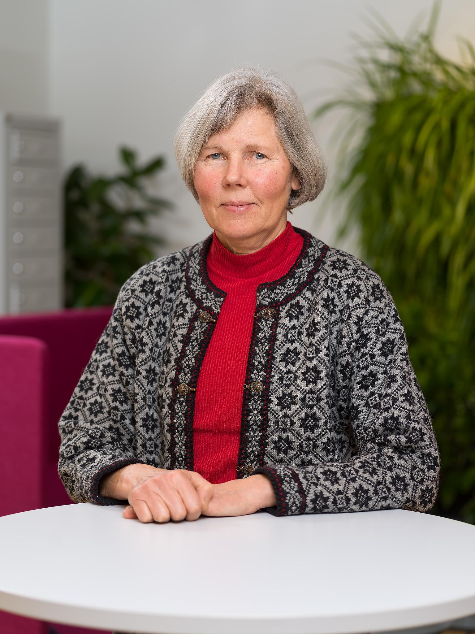 Ann Albihn
